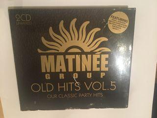 Matinee Old Hits Vol. 5