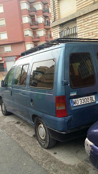 Fiat Scudo 1996