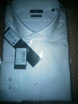 Camisa Hugo Boss Hombre