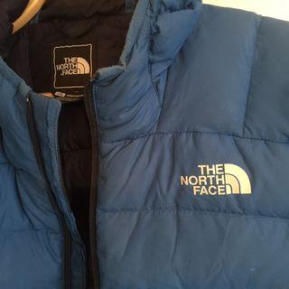 Chaqueta plumon North Face