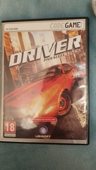 Lines version pc driver full parallel