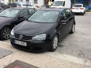 vw golf V 1.9TDI impecable