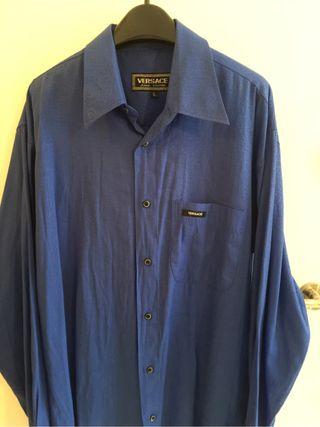 Camisa Versace