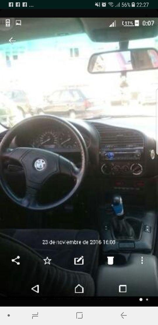BMW 325 tds 1995 e36