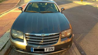 Chrysler Crossfire 3.2 218cv 2006
