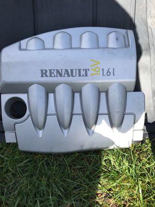 Tapas de motor renault