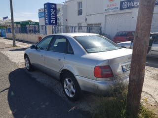 Audi A4 1998 TDI AUTOMATICO