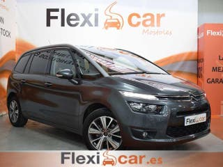 Citroën Grand C4 Picasso BlueHDi 150 Airdream Intensive