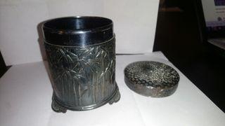 joyero antiguo
