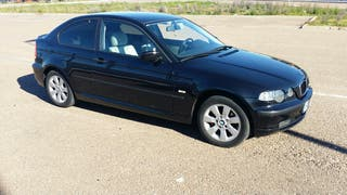 BMW Serie 3 Compact 2005