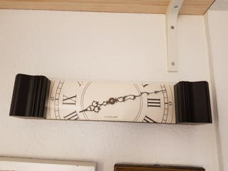 "Reloj de pared Kikkerland ""grandfather"""