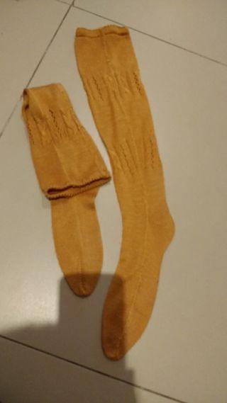 calcetines calzas fallero talla 38/40