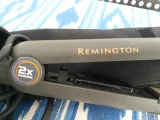 Remington plancha