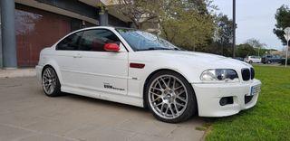 Bmw Serie 3 M3 2002