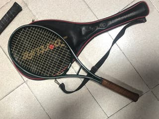 Raqueta sportlife tenis