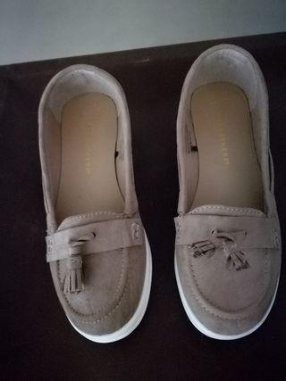 zapatos sin estrenar. Talla 36