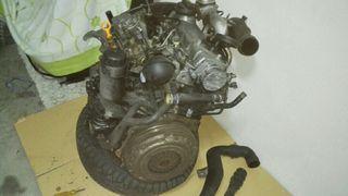 motor audi a3