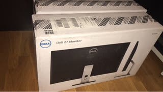 Monitor Dell S2715H Full HD