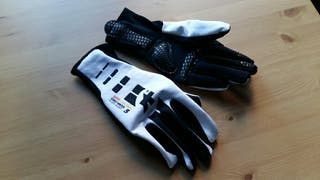 Guantes ciclismo Assos Early Winter 5