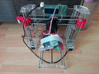 prusa i3 Impresora 3d