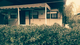 residencia camping Les palmeretes. Tlf 610863779