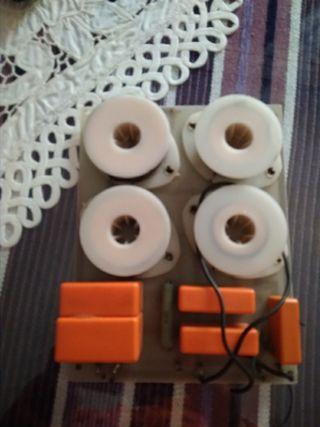 filtro de sonido