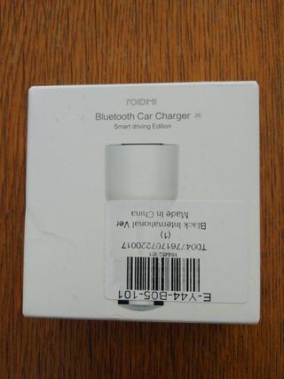 Cargador Bluetooth Xiaomi Roidmi