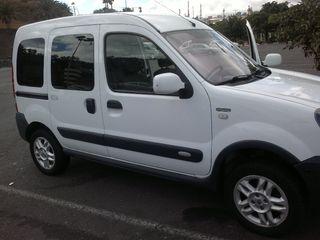 Renault Kangoo 2006