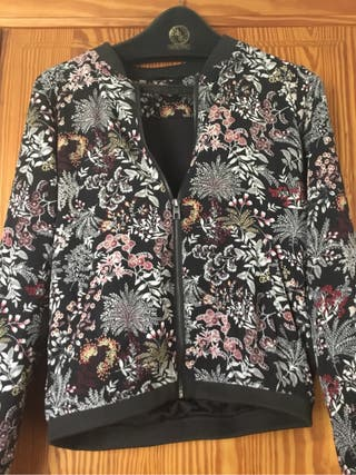 Chaqueta only chica
