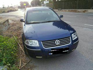 Volkswagen Passat 2002tdi130cv260mil klm
