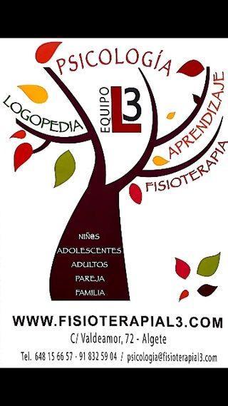Psicología y Logopedia