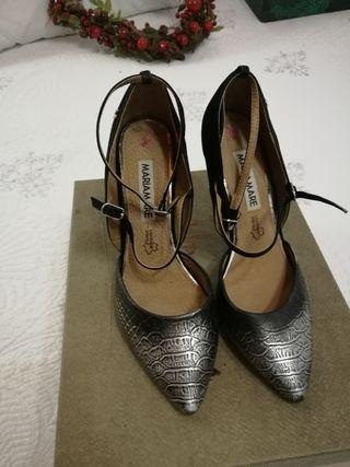 Zapatos 'María Mare'