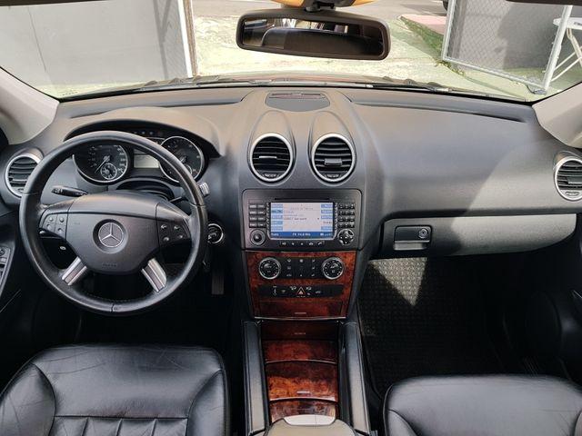 Mercedes-benz Clase ML 320 CDI