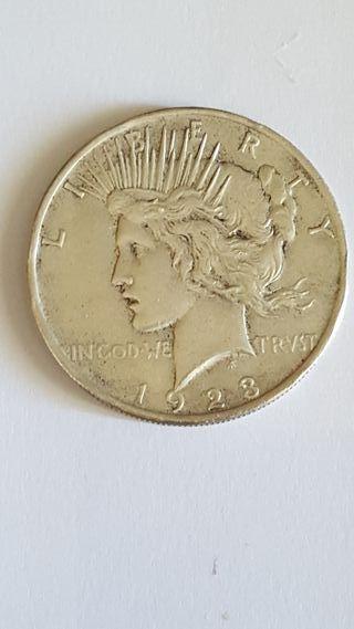 estados unidos 1 dolar 1923