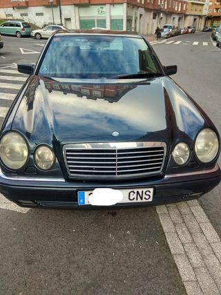 Mercedes-benz Clase E 1996 avantgarde