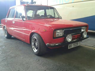 Seat 124 1988