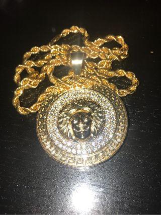 Medusa chain