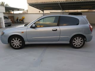 Nissan Almera 1.5 dci 2005