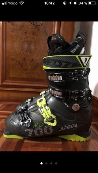 Botas de esqui WedZe