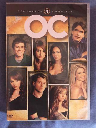 Serie OC Dvd