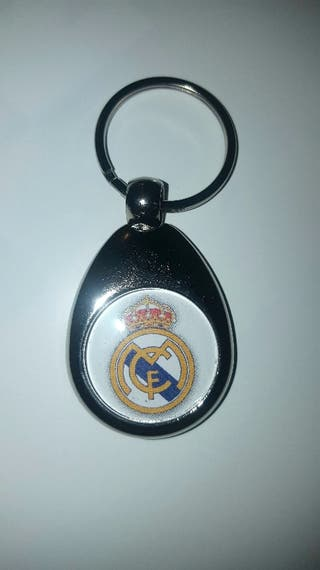 Llavero del Real Madrid