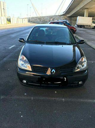 Renault Clio 2005 1.2 16v gasolina