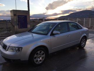Audi A4 2002 5.p 2.0cc 130cv