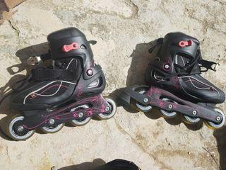 patines en línea t38 nuevos