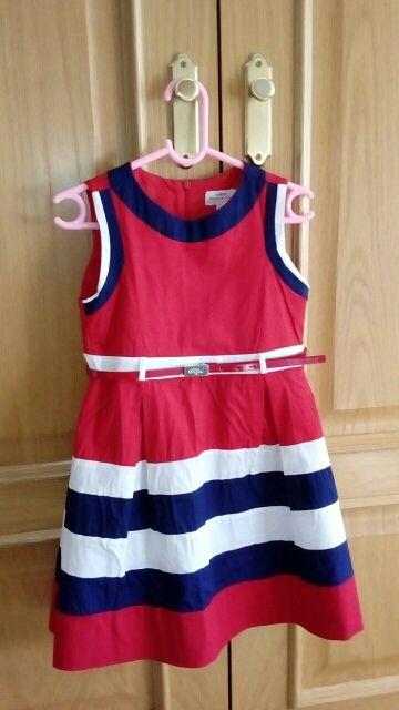 Vestido niña Mayoral 6 años