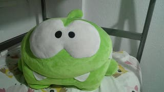 Peluche cut the rope