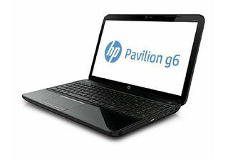 Portátil HP i7