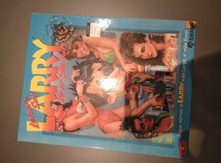 larry 6