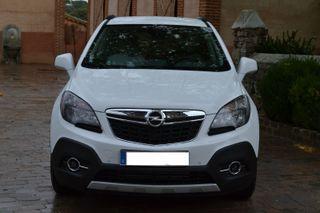 Opel Mokka 2015 1.4 140 CV (2 AÑOS Y MEDIO)