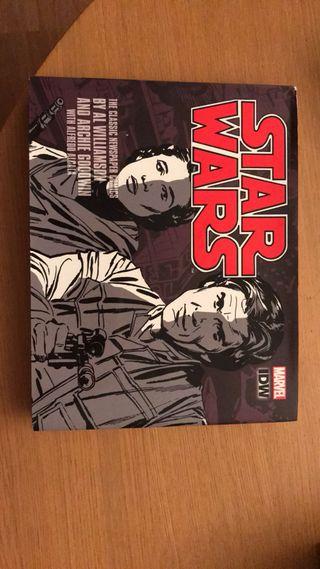 Star Wars Tiras prensa tomo 2